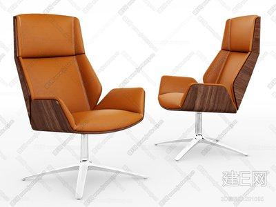 boss现代办公椅