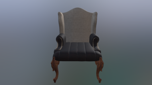玛润奇GY10100B单人椅