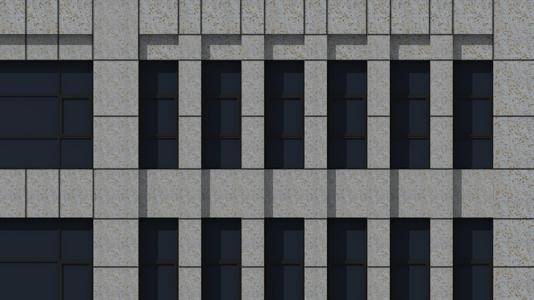 2号楼模型